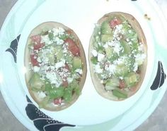 My homemade Taco Bowls