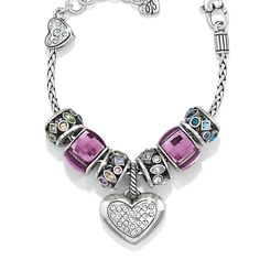 Brighton Kaleidoscope Bracelet