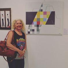 cogito: Μαρίνα Ροβίθη: Η τέχνη έχει τη δύναμη να φωτίζει τ...