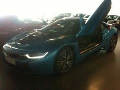 Bmw I8, Bike, Cars, Vehicles, Bicycle, Autos, Rolling Stock, Bicycles, Automobile
