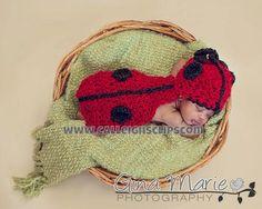 crochet pattern baby lady bug   Digital Crochet Pattern Ladybug Cuddle Cape Set *Not finished item ...