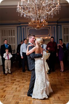 MC Wedding - Sarah & Brandon - Anna Page Photography