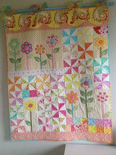 dream quilt create