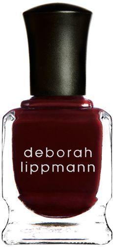 Deborah Lippmann Nail Polish - Single Ladies-Colorless