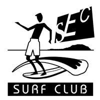 South East Cornwall Surf Club Logo Cornwall, Surfing, Club, Logo, Character, Organizations, Logos, Surf, Surfs Up