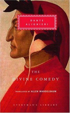 La Divina Commedia, Dante Alghieri