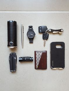 Work EDC (Law Enforcement – Without issued gear)