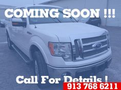 2011 Ford F-150 $0 http://www.countryhillolathe.com/inventory/view/9832198