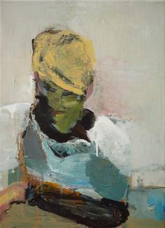 portrait N. de face (by Olivier Rouault)