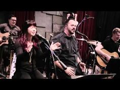 """""""Reach Out Your Hand"""" LIVE from Dustin Smith (OFFICIAL VIDEO) - YouTube"""