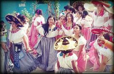 Disfrutando# Dia de la virgen de candelaria# san fernando