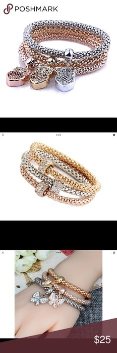 ✅Fashion 3 color Owl bracelets Cute fun light new Jewelry Bracelets