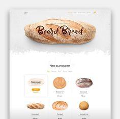 Non-gluten bakery by Kateryna Krutenko #dailydesign #websites #webdesigner #webdeveloper #websitedesign #designed #designideas #redesign #ui #ux #uiux #uidesign #uxdesign #uxdesigner #userinterface #userexperience #interface #interfacedesign #digitaldesign #artdirection #designinspiration #typographydesign #creativedesign #visualdesign #landingpage #interactiondesign #designtypography #dribbble #behance #вебдизайн