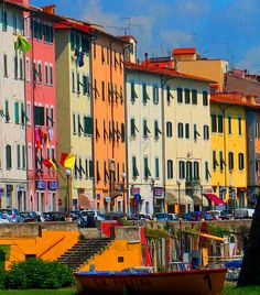 Pontino, Livorno, Tuscany, Italy