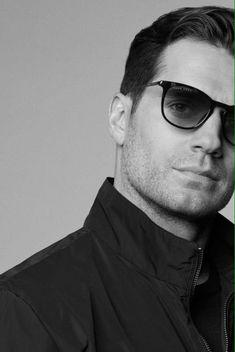 855bdd5a88 Henry Cavill Hugo Boss Eyewear