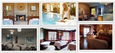These are the 10 best luxury hotels spa's in the US according to Travelocity