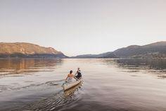Leandra + Dave | British Columbia Wedding Photographer