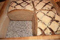 Amboss - Blog: Christkindel - Brot