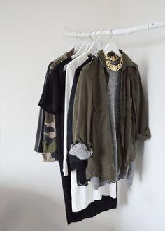 Garde-robe