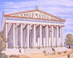 Turkey - Didimae (Didymus) - The temple of Apollo
