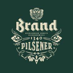 Brand Bier Logo