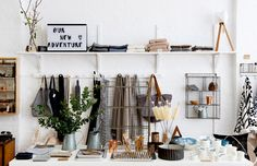 Showroom, a retail concept store located in Brisbane. Photo – Mindi Cooke for The Design Files.