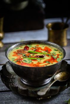Sultani Dal is nawabi Lentil recipe which is of Mughal origin. The dal is cooked along with rich ingredients which gives it a truly Royal feel. #Vegetarian #Lentil #Indian #Mughlai #Food #Photography #Styling