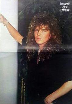 Jimi Jamison, Joey Tempest, Pop Rock Bands, Pop Rocks, Beautiful Men, Europe, Singer, Magazines, Fan