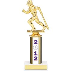 Super Saver Baseball Package Deal - Male Baseball Trophy