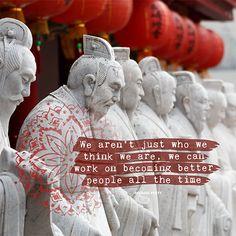 De weg naar het oosten: de belangrijkste levenslessen uit de Chinese filosofie - Happinez