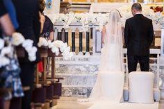 Sposi in bianco Ideeventi Foto - Andrea Sgambelluri