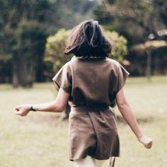 O nosso maxi colete é perfeito para esses dias mais nubladinhos.  Vai lá verwww.kimonaria.com.br