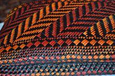 Flax Weaving, Maori Designs, Maori Art, Weave, Baskets, Projects To Try, Rugs, Inspiration, Breien