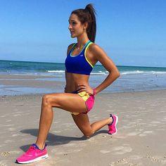 Kayla gym : le dernier programme minceur qui fait fureur