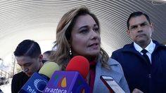 Analiza Maru Campos quedarse con la misma planilla de regidores | El Puntero