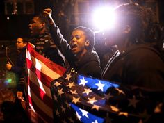 """It's Incredibly Rare For A Grand Jury To Do What Ferguson's Just Did. """"If the prosecutor wants an indictment and doesn't get one, something has gone horribly wrong,"""" said Andrew D. Leipold, a University of Illinois law professor who has written critically about grand juries. """"It just doesn't happen."""""""