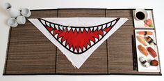 Tokyami® Fish&Kicks – central florida to tokyo.. my homeys company,,, ill bandanna that comes w/ #GreatWhiteSneaker #package (limited edition)