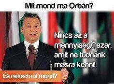 Keressük a legrosszabb Orbán- és NER-ellenes vicceket