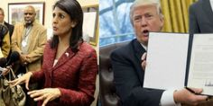 JUST IN: U.N. Demands Trump Mind His Place…He Responds By IMMEDIATELY Removing America