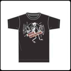 Social Distortion Skelly Disc Toddler T-Shirt