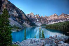 Moraine Lake www.andreyapopov.com https://www.facebook.com/AndreyPopovPhotography