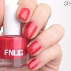 FNUG Like Lolita Nail polish nails