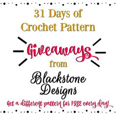 https://blackstonedesigns.blogspot.com/2017/12/giveaway2018.html