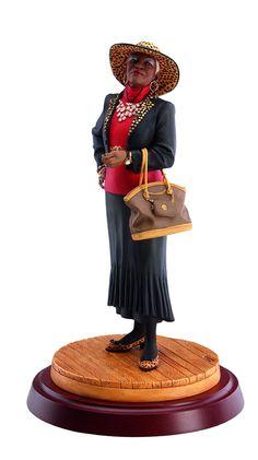 homas Blackshear   Gifts Collectibles and More, Thomas Blackshear Collectibles & Ebony ...