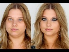 Rock Chick Eyes Makeup Tutorial