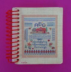 Vintage Busquets note book / Libreta Busquets