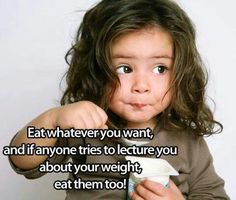 Quote Funny Food Love