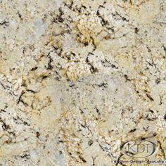 Persa White Granite  (Kitchen-Design-Ideas.org)