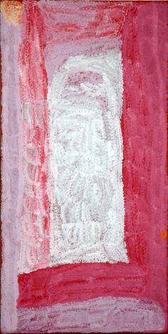 Lydia Balbal - 120x60cm - Pikarong, 2011 / IDAIA - International Development for Australian Indigenous Art