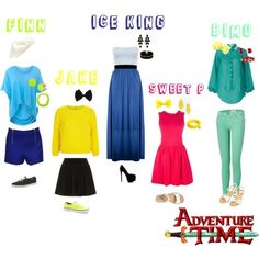 Most popular tags for this image include: adventuretime, dress, fashion, finn and girl